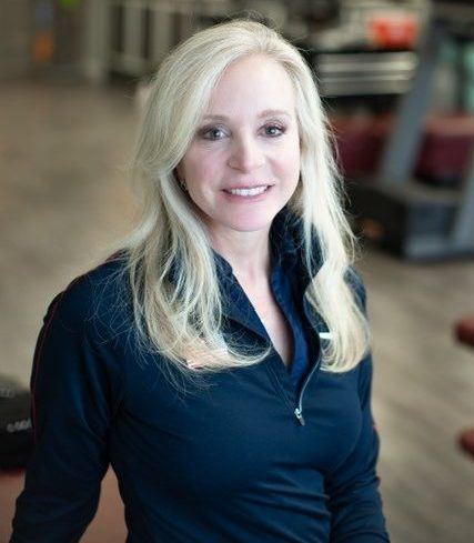 Dr Christine Foss - ICSC speaker
