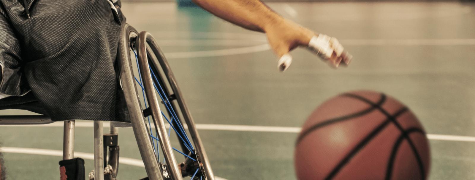 09 of #10- (ICSC) Special Sport Populations