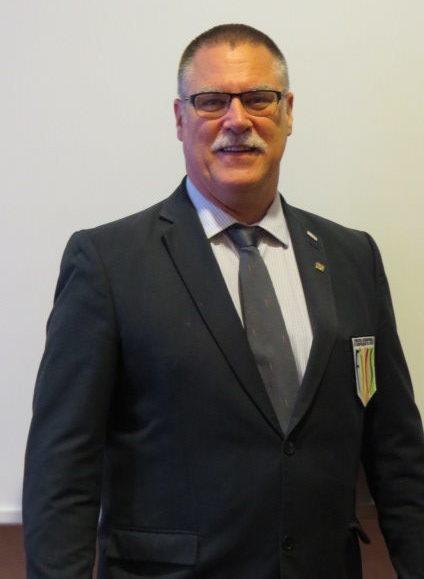 Dr. Brian Nook