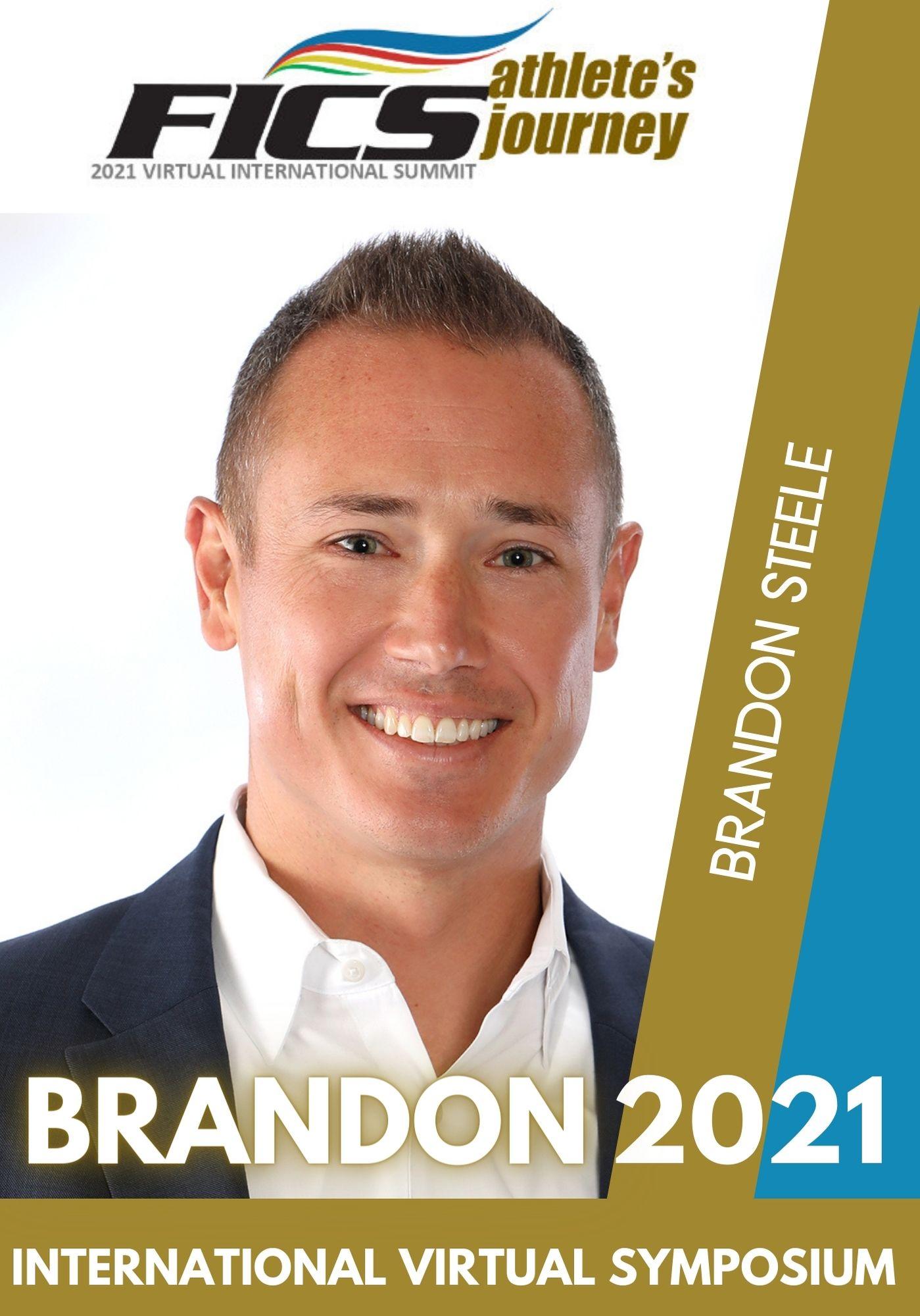 Brandon Steele