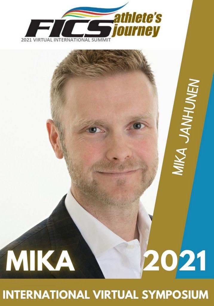 Dr Mika Janhuen