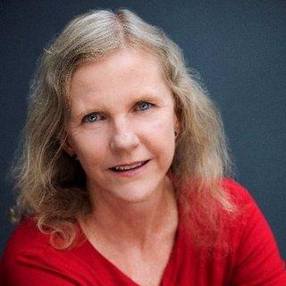 Jill Cook FICS Symposium Speaker